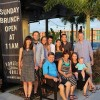 Somers family in Florida